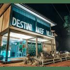 EXTERIOR_BUILDING Destini Akef Villa