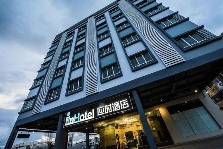 LOBBY InHotel Inanam Kota Kinabalu