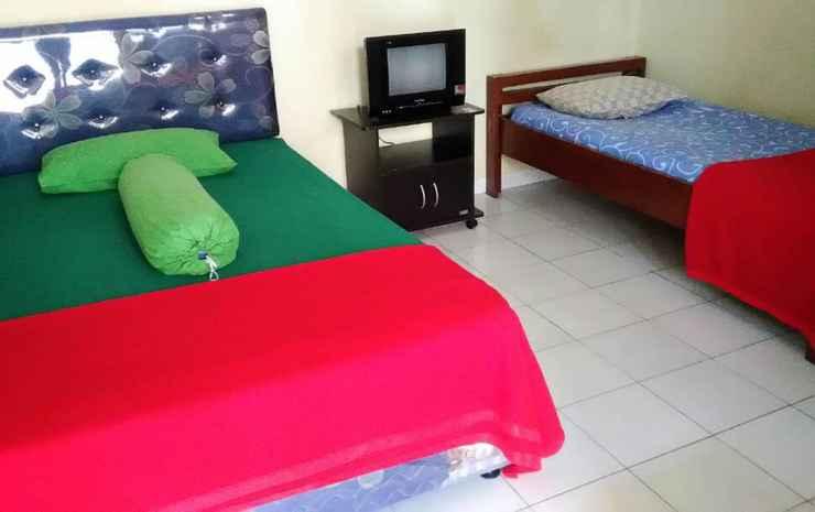 Hotel Mutiara Selatan Pangandaran Pangandaran - Standard (AC)