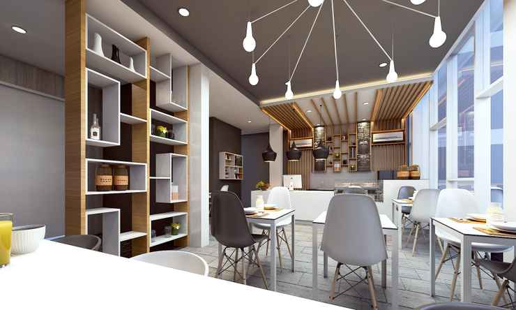 RESTAURANT Smart Budget Hotel