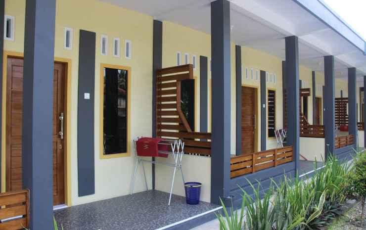 Jelajah Batukaras Guesthouse Pangandaran -