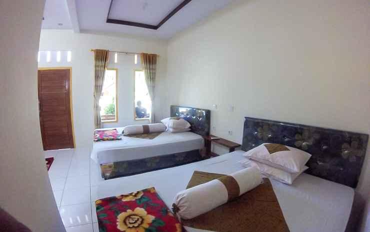 Jelajah Batukaras Guesthouse Pangandaran - Standard Double AC