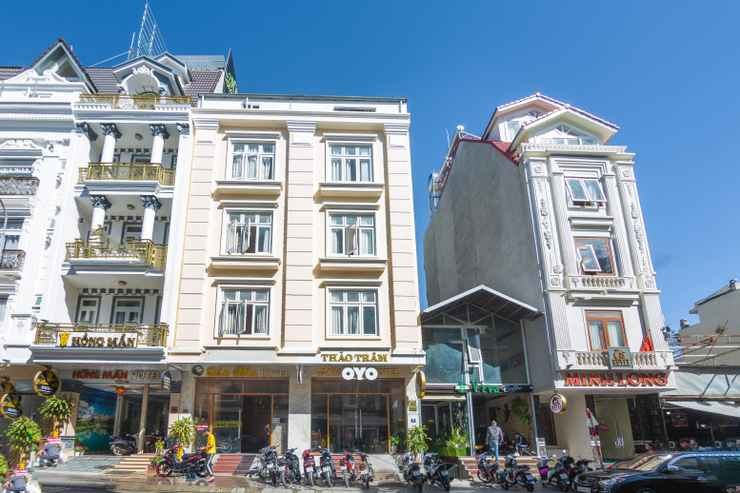 EXTERIOR_BUILDING Thao Tram Luxury Hotel
