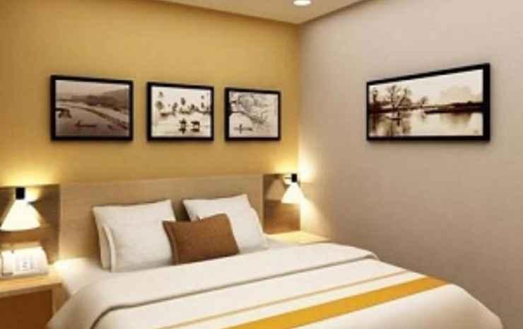 JL Star Hotel Makassar - Deluxe Room