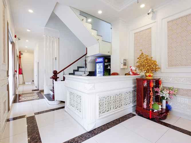 LOBBY Khách sạn Royal Tân Bình