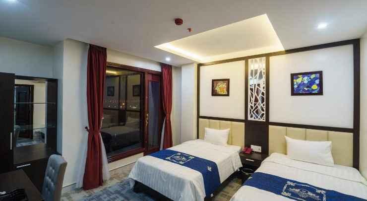 BEDROOM Khách sạn Tường Minh