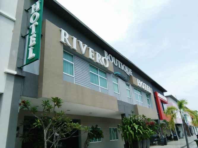 EXTERIOR_BUILDING Rivero Boutique Hotel