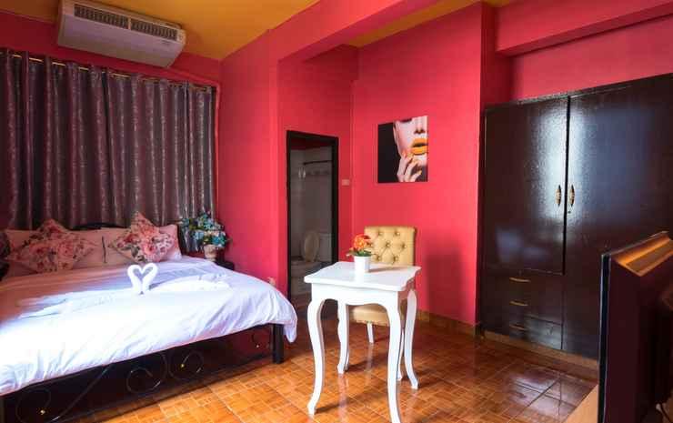 De Sky ( Sukhumvit-Ekkamai) Bangkok - Deluxe Room with Breakfast