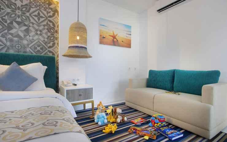Benoa Sea Suites and Villas by Premier Hospitality Asia Bali - One Bedroom Pool Villa - FREE BENEFITS