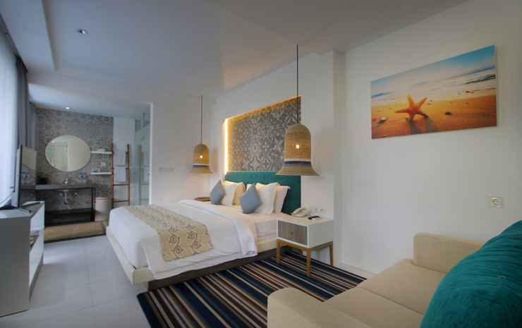 Benoa Sea Suites and Villas by Premier Hospitality Asia Bali - One Bedroom Suite Pool Villa Room - BEST OFFER