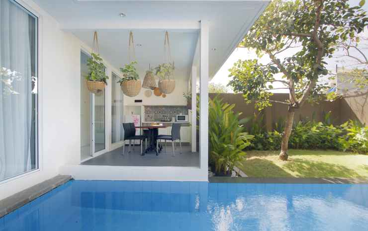 Benoa Sea Suites and Villas by Premier Hospitality Asia Bali - One-Bedroom Pool Suite with Free Afternoon Tea and Airport Pickup
