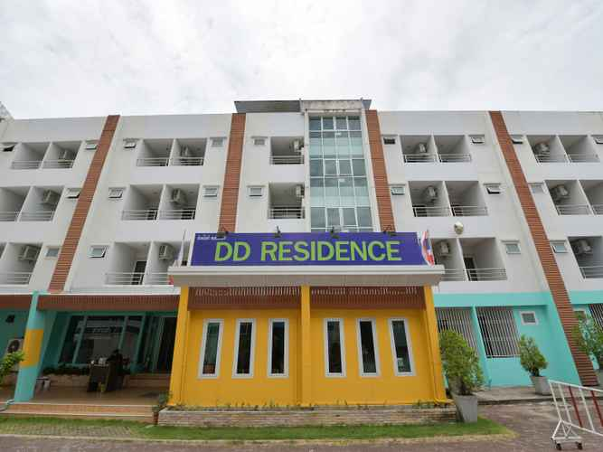 EXTERIOR_BUILDING DD Residence Hotel