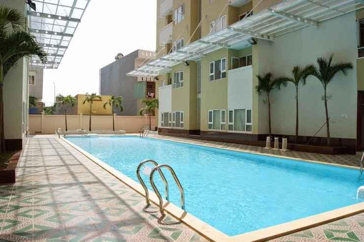 SWIMMING_POOL Away Sea Breeze Apartment- Unit 607 OSC