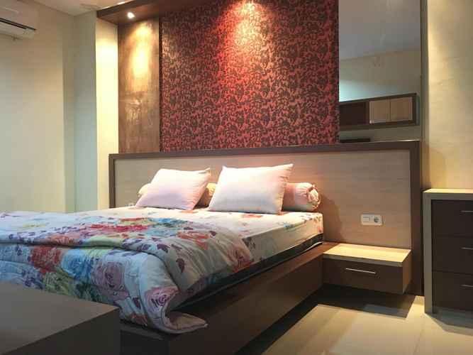 BEDROOM Rizky Apartment Syariah