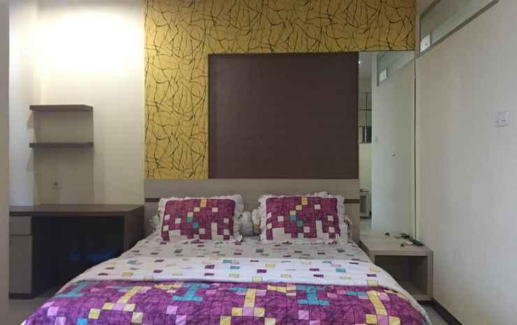 Rizky Apartment Syariah Samarinda - Studio Deluxe (Max CheckIn 10PM)
