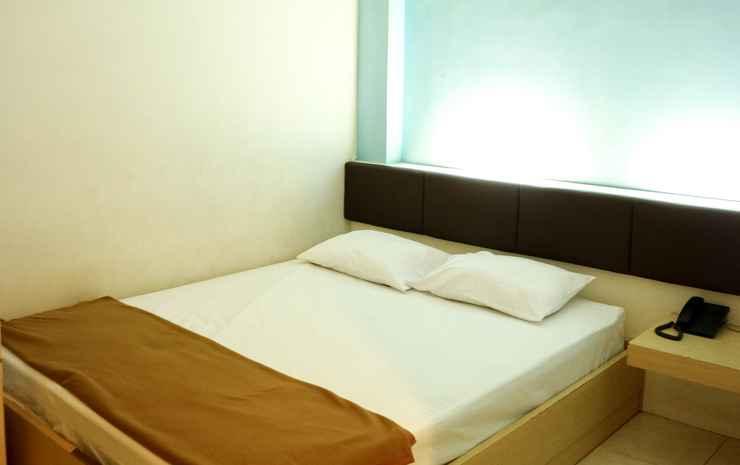 Hotel Niaga Surabaya - Standard Double Room Breakfast