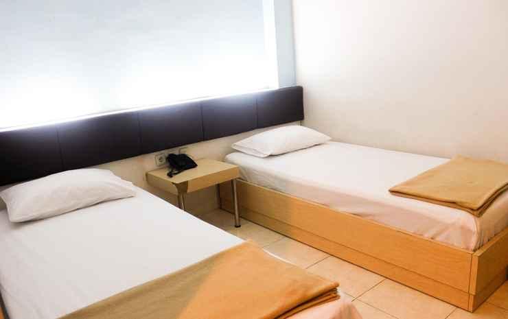Hotel Niaga Surabaya - Standard Twin Room Breakfast