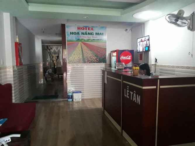 LOBBY Hoa Nang Mai Hotel