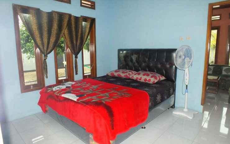 Zahra Homestay Pangandaran - Homestay with 4 Bedroom