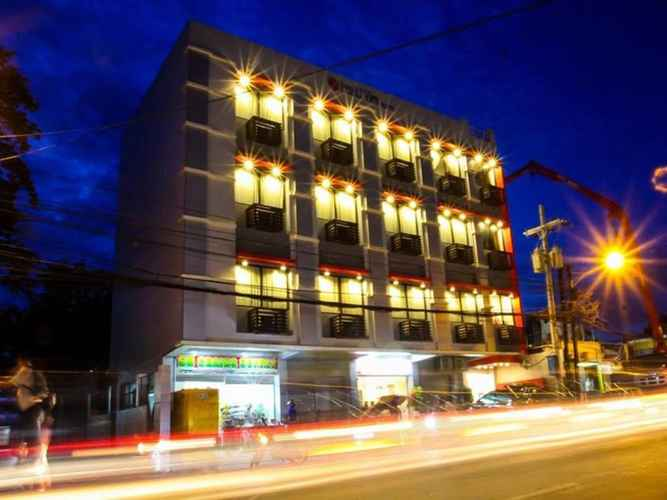 EXTERIOR_BUILDING Pearli View Hotel