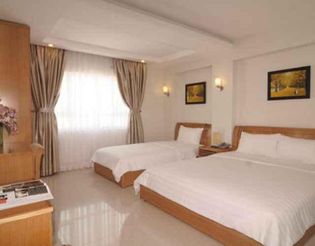 BEDROOM Nam Hy 5 Hotel