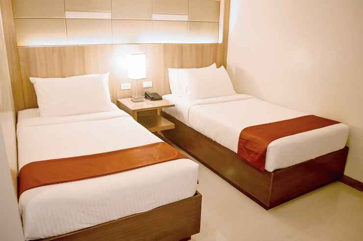 BEDROOM Hotel Veniz Session