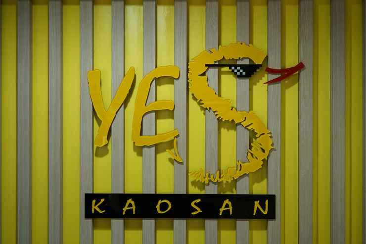 LOBBY Yes Kaosan