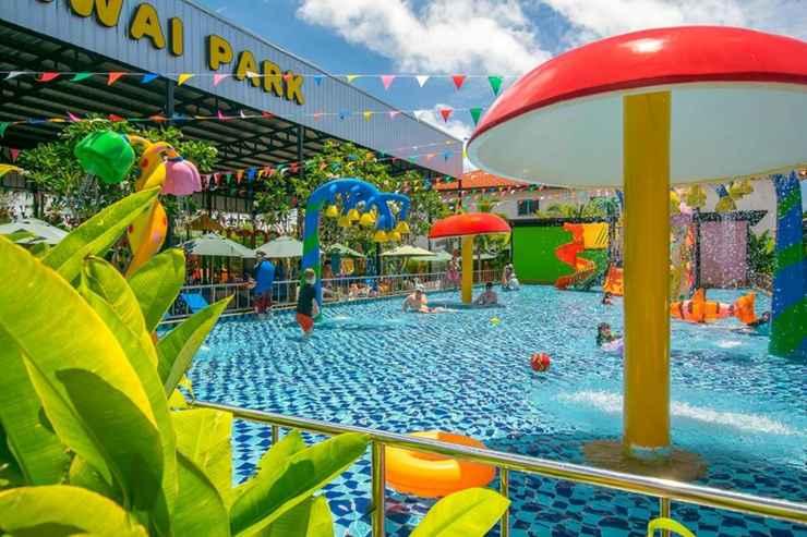 EXTERIOR_BUILDING Rawai VIP Villas, Kids Park & Spa