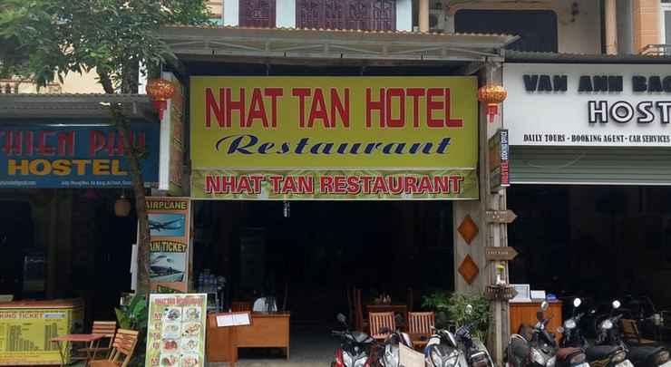 EXTERIOR_BUILDING Nhat Tan Hotel