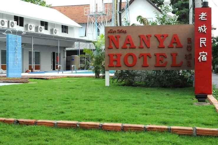 LOBBY Nanya Hotel Chiang Mai