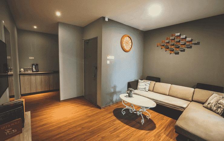 V3 Hotel & Residence Seri Alam Johor - 2 Room Suite