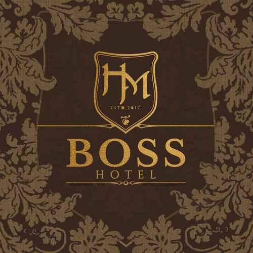 LOBBY Boss Hotel Nha Trang