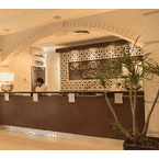 LOBBY The Regency Hotel Seri Warisan Taiping