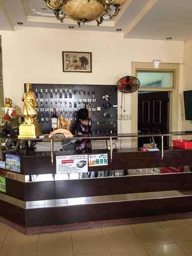 LOBBY Khách sạn Thảo Anh