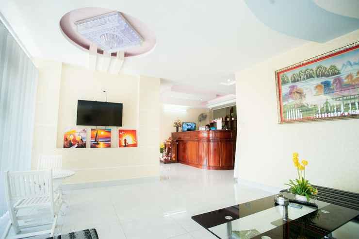 LOBBY Khách sạn Dương Châu Biên Hòa