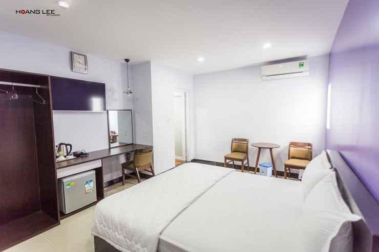 BEDROOM Thanh Kim Anh Hotel Tuy Hoa