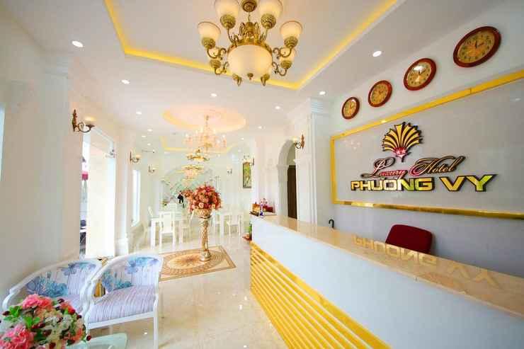 LOBBY Khách sạn Phương Vy Luxury