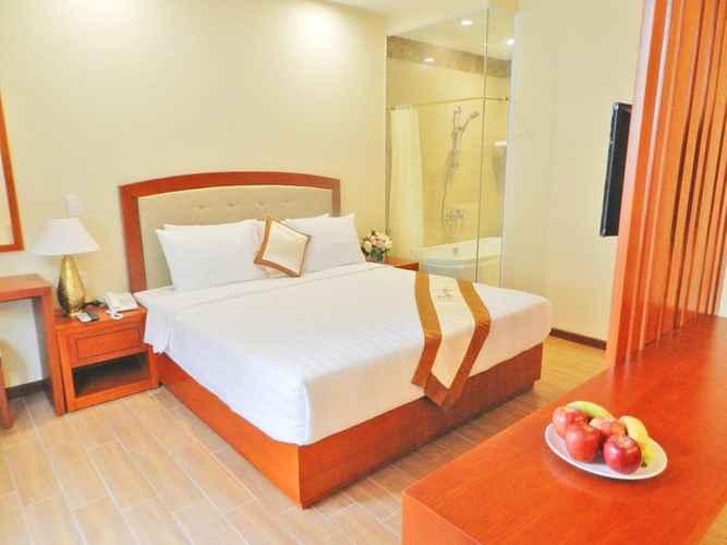 BEDROOM Lucky Hotel Sài Gòn - Phu My Hung