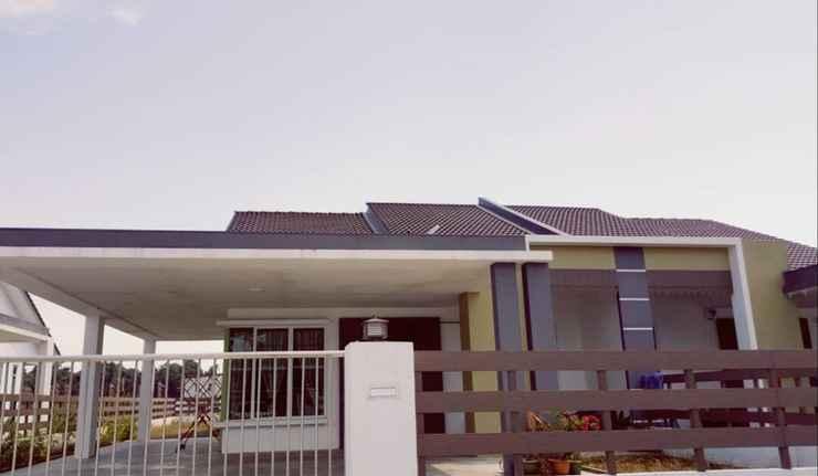 EXTERIOR_BUILDING Muezza Homestay Kuching