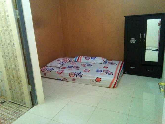 BEDROOM Residence JR Backpacker