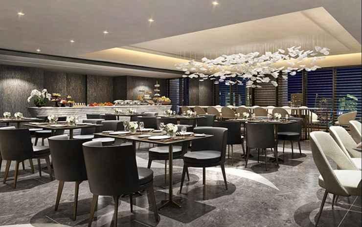Oakwood Premier AMTD Singapore Singapore -
