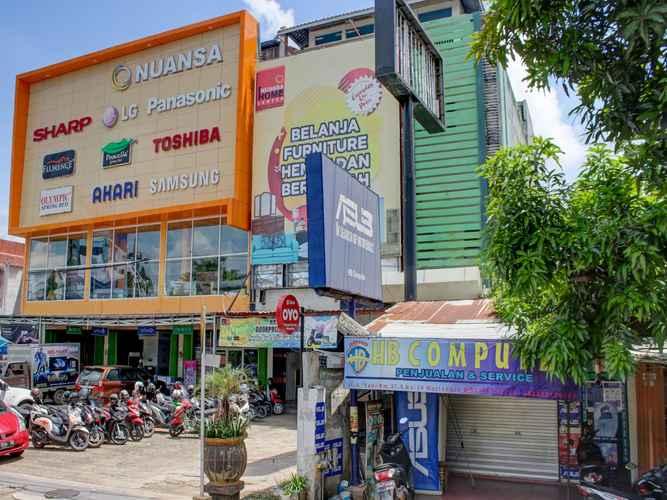 EXTERIOR_BUILDING OYO 3848 Kavana Syariah Homestay