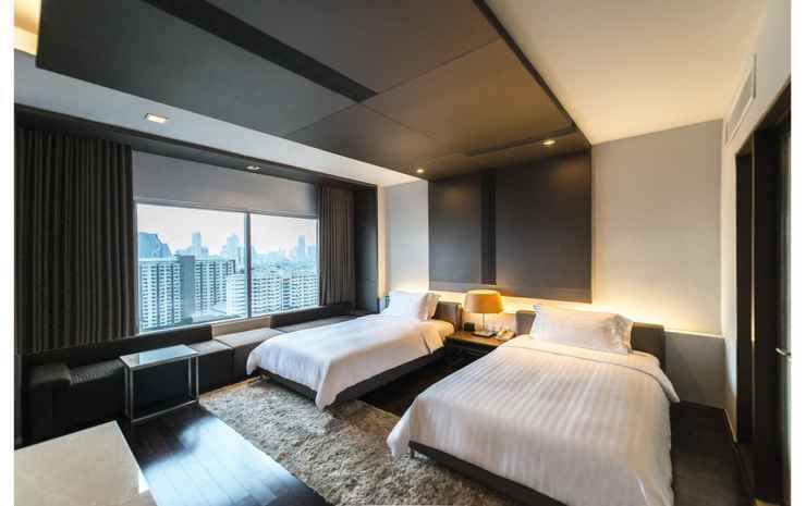 Pathumwan Princess Hotel Bangkok - ExecuPlus Suite Twin Room Only