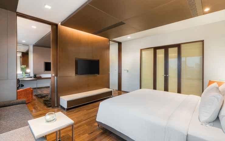 Pathumwan Princess Hotel Bangkok - ExecuPlus Suite King Room with breakfast