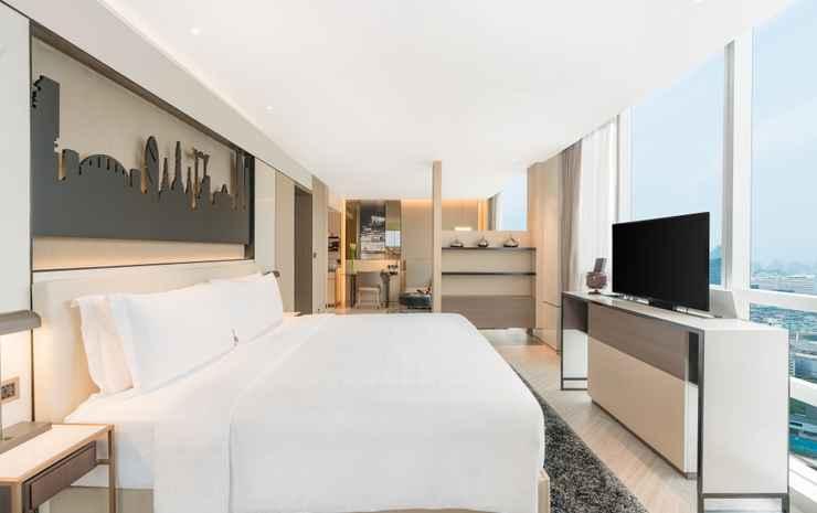 Pathumwan Princess Hotel Bangkok - Horizon Terrace Suite Room Only