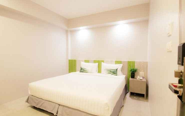 The Pat Hotel Chonburi - Standard Room (King or Twin Bed)