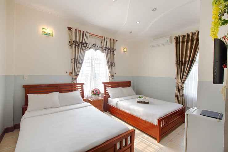 BEDROOM Khách sạn Viễn Đông