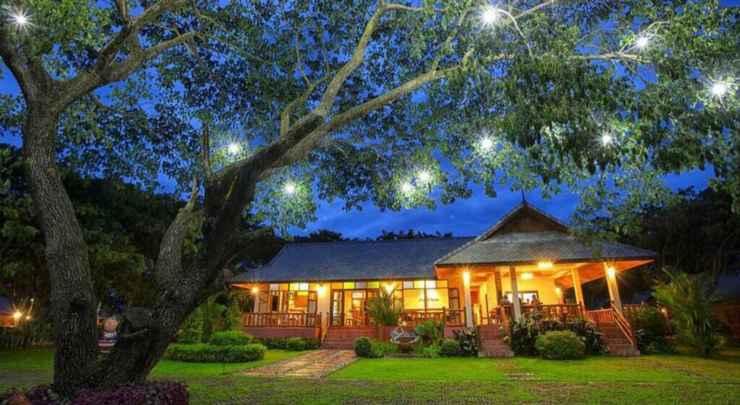 EXTERIOR_BUILDING Baan Dindee Resort