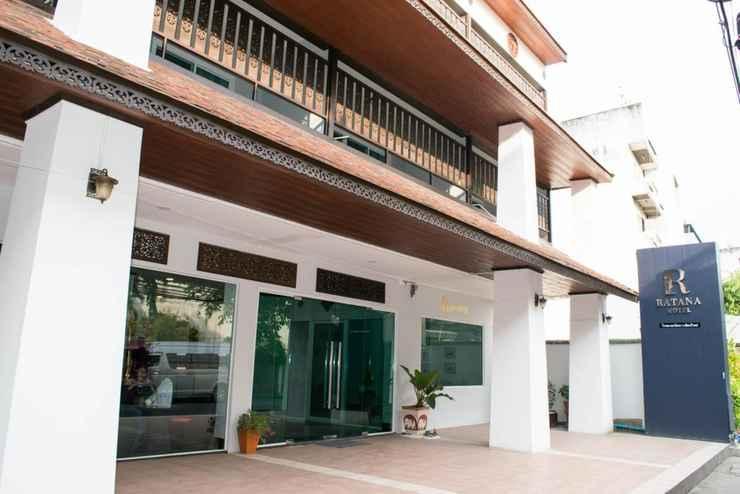 EXTERIOR_BUILDING Ratana Hotel