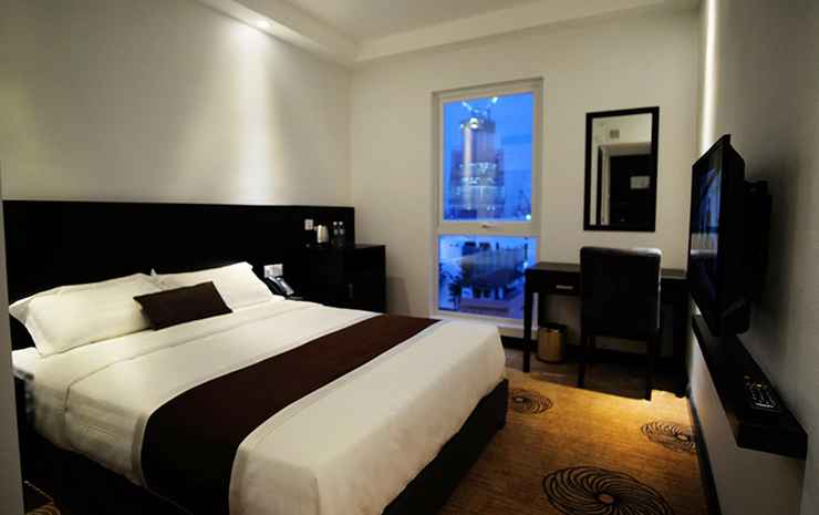 InnB Park Hotel Kuala Lumpur - Superior Queen Room Only